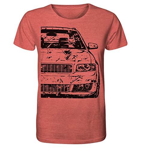 glstkrrn A4 S4 B6 Avant Onelife T-Shirt
