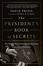 Best the presidents book of secrets Reviews