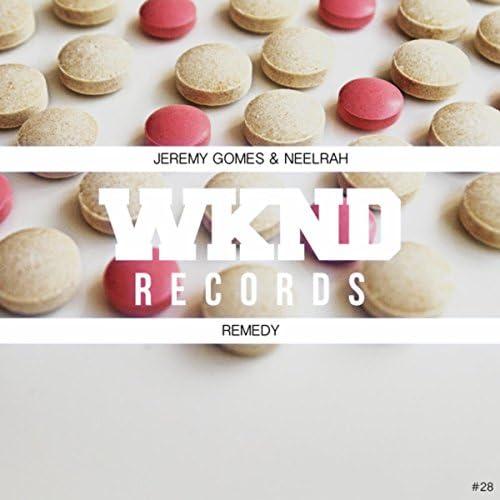Jeremy GOMES & NeelRah
