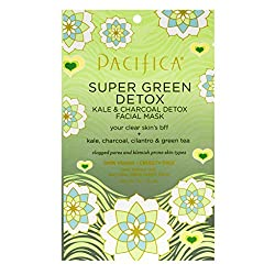 Pacifica Super Green Detox Mask