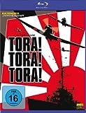 Tora! Tora! Tora!: Extended Japanese Cut