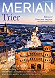 MERIAN Trier 03/2019: Tor zur Antike (MERIAN Hefte)