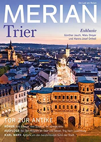 MERIAN Trier 03/2019 (MERIAN Hefte)