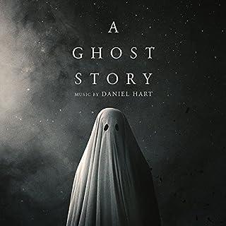 Ghost Story - O.S.T. (White Vinyl)