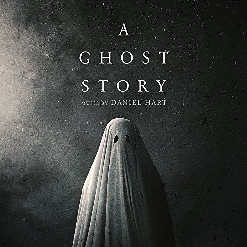 A GHOST STORY (SOUNDTRACK) [LP] (180 GRAM, WHITE COLORED VINYL) [Analog]