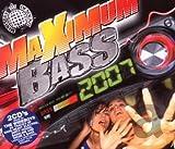 Maximum Bass 2007 von The Wideboys