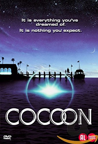 Cocoon - Region 2 Dutch Import