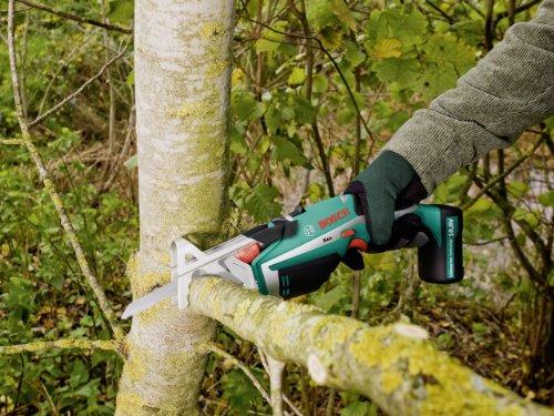 Bosch DIY Akku-Gartensäge Keo - 4
