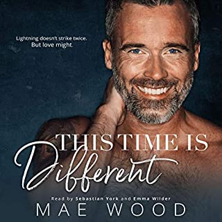 This Time Is Different cover art