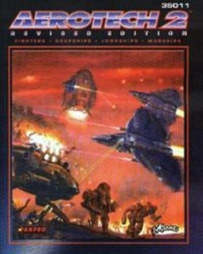Classic Battletech: Aerotech 2, Revised Edition