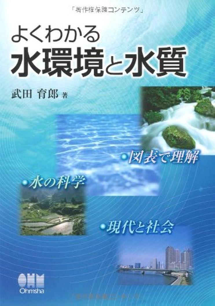 ふりをする高架ラブよくわかる水環境と水質