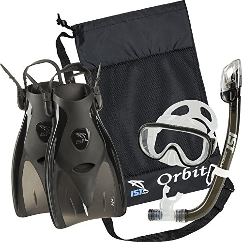 IST Orbit Snorkel Set