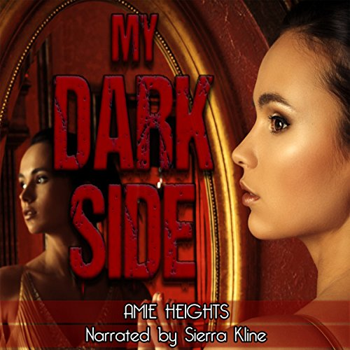 My Dark Side audiobook cover art