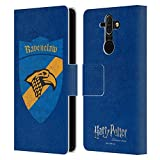Head Case Designs Officiel Harry Potter Ravenclaw Crête Sorcerer's Stone I Coque en Cuir à...