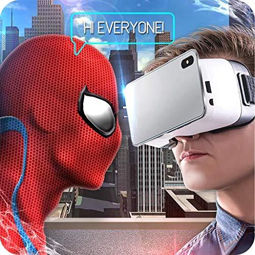 VR Chat Spider Simulator