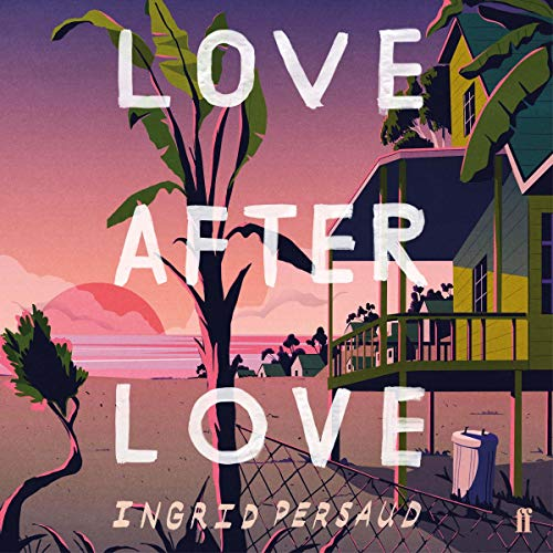 Love After Love cover art