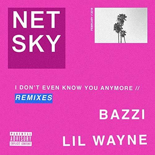 Netsky feat. Bazzi & Lil Wayne