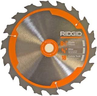 Ridgid R8651/R32031 Saw Replacement 6-1/2