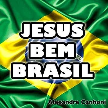 Jesus Bem Brasil