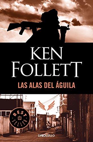 Las alas del águila eBook: Follett, Ken: Amazon.es: Tienda Kindle
