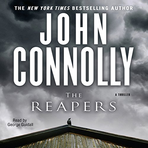 The Reapers cover art