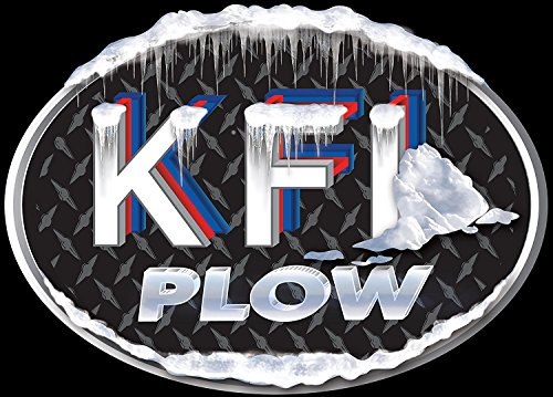 Great Deal! KFI Products 105188 Replacement 3/8in. Quick Pins for Pro-Series Plow