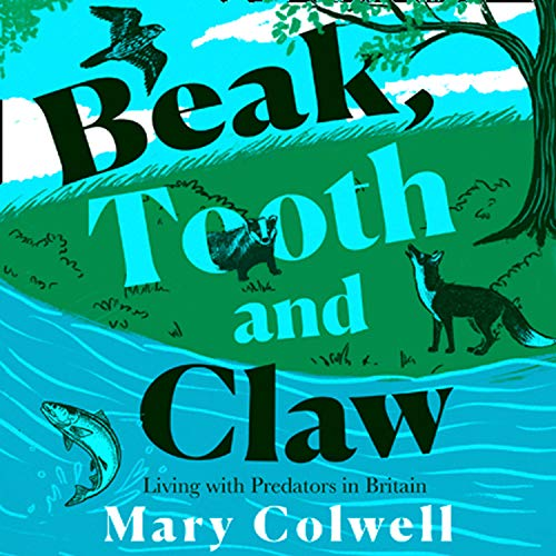 Beak, Tooth and Claw cover art