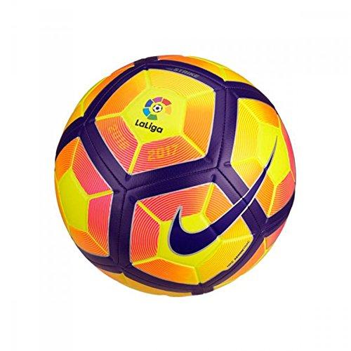 NIKE Strike La Liga Balón, Unisex Adulto