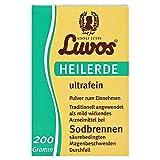 LUVOS Heilerde ultrafein gegen Sodbrennen, Magenbeschwerden, Durchfall