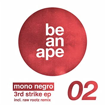 3rd Strike EP