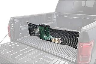 Truck Bed Envelope Style Trunk Mesh Cargo Net for Ford F-150 F150 F 150 XL XLT Lariat Platinum Raptor 2015 2016 2017 2018 ...