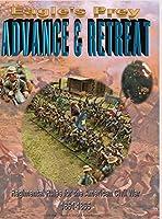 Eagle's Prey: ADVANCE & RETREAT Regimental Rules for the American Civil War 1861-1865