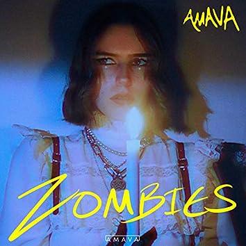 Zombies (feat. Jack Vinoy)