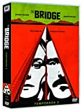 The Bridge Temporada 2 [DVD]