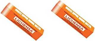 Pack of 2 Lichensa Ointment 40g - Cure for Cracks on Heels, Infection between Toes& Fingers, Ringworm, Pityriasis