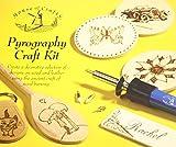 Pirografo Craft Kit...