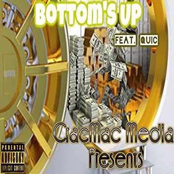 Bottom's up