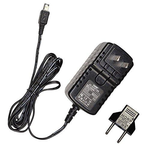 Original VHBW ® adaptador de alimentación para JVC ap-v18e ap-v18u
