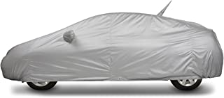 Covercraft Custom Fit Car Cover for Jeep CJ-7 (ReflecTect Fabric, Silver)