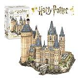 Puzzle 3D Harry Potter, Torre de Astronomía Hogwarts, Puzzles 3D, Maquetas para Construir Adultos, Regalos Divertidos, Regalo para Niños, Decoracion Habitacion, 243 Piezas