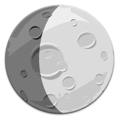 Moon Phase Widgets - FREE