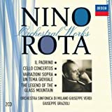 Songtexte von Nino Rota - Cello Concertos and Other Orchestral Works