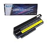 BLESYS Lenovo ThinkPad X220 X220 X220 X230 X230 X230i Akku Wiederaufladbar Extended Ersetzen für Lenovo 42T4861 42T4941 42T4942 45N1024 42T4862 42T4901 42T4866 42T4873 42T4873 42T4840...