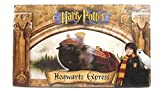 Harry Potter and The Sorcerers Stone / Hogwarts Express Readt-to-Run Ho/oo Scale Electric Train Set