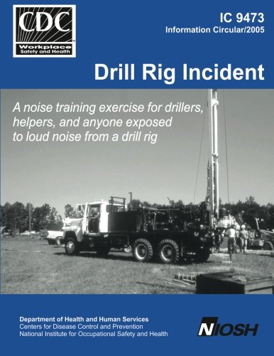 Drill Rig Incident