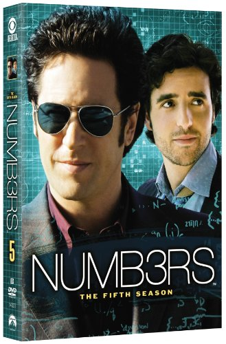 Numbers: Complete Fifth Season/ [DVD] [Import]の詳細を見る