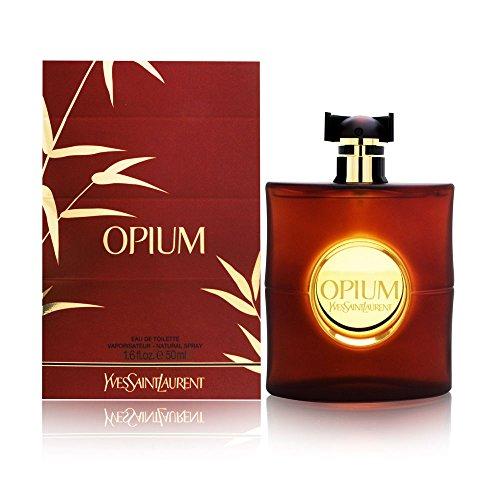 Yves Saint Laurent Opium Eau de Toilette Spray 125 ml