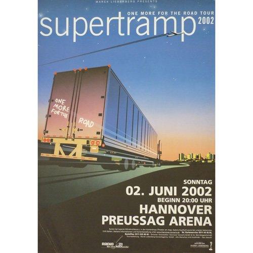 Supertramp.