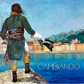 Cambiando (Remix Edition)