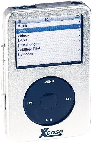In-custodia XCase per iPod Video 30 GB
